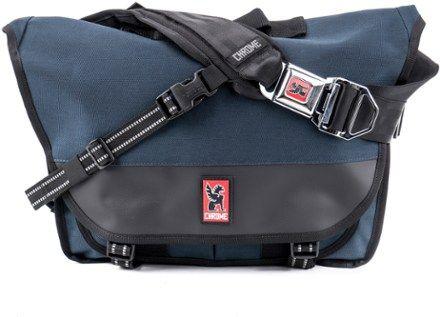 2dc085ce15 Chrome Mini Metro Messenger Bike Bag