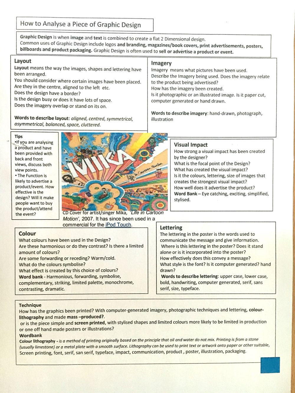 Graphic Design   Art-Ed-GCSE Writing   Pinterest