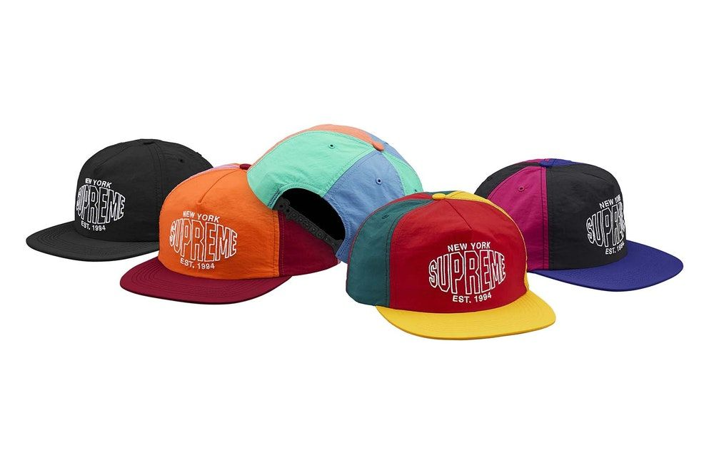 26140c576 Supreme Spring/Summer 2018 Hats | Hats / Caps | Hats, Spring summer ...