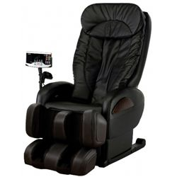 Sanyo Deluxe Zero Gravity Massage Chair At Themassagechair Com Massage Chair Massage Chair