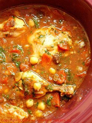 Marokkanische kuche auf deutsch