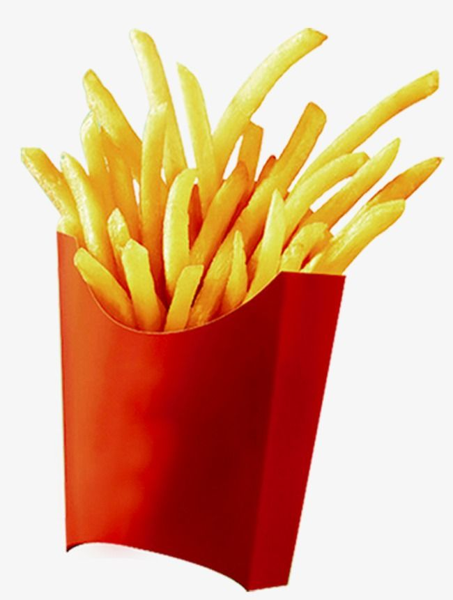 11++ French fries clipart images ideas