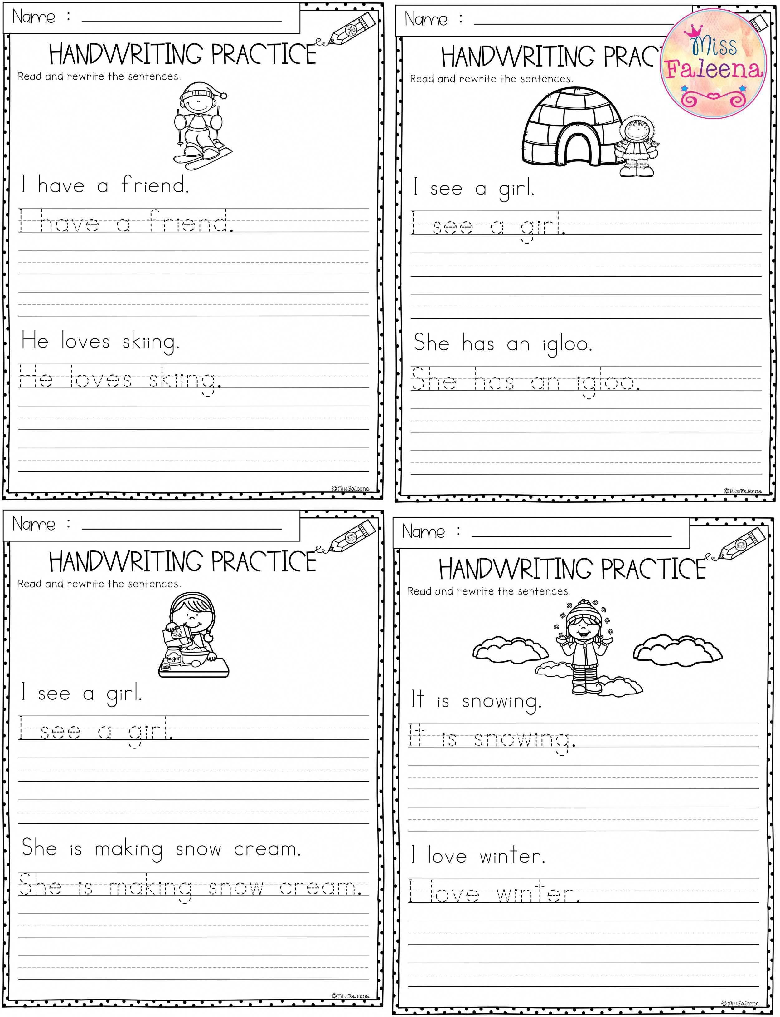Improve Handwriting Handwritingimprovement