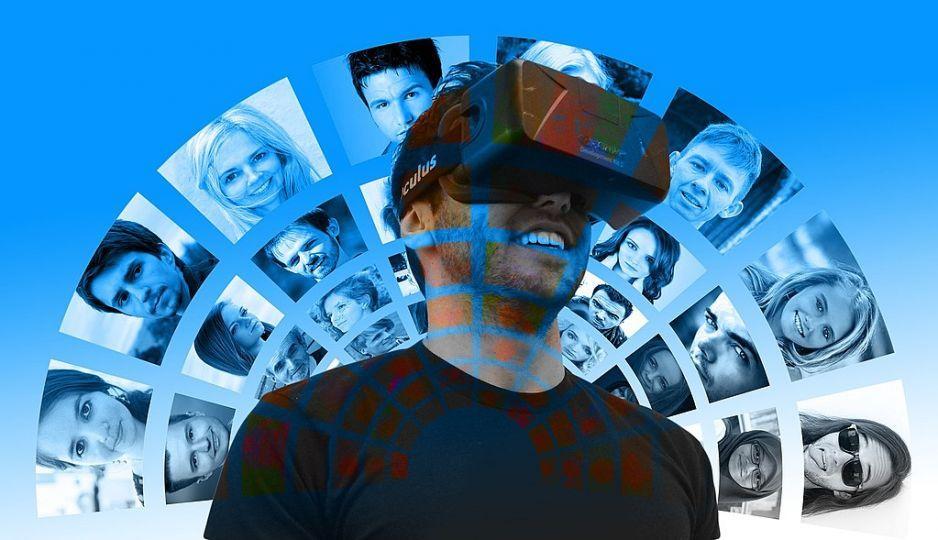 Jak wirtualna rzeczywistość pomaga w badaniach naukowych