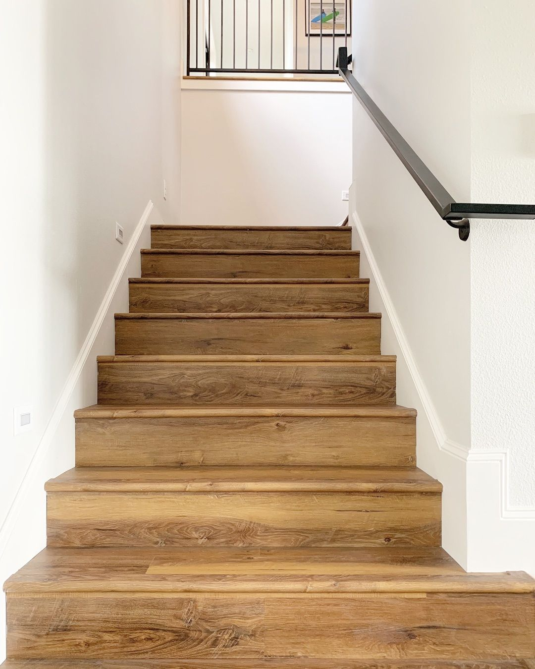 Great Things Await With Floors And Stairnoses That Look Like These