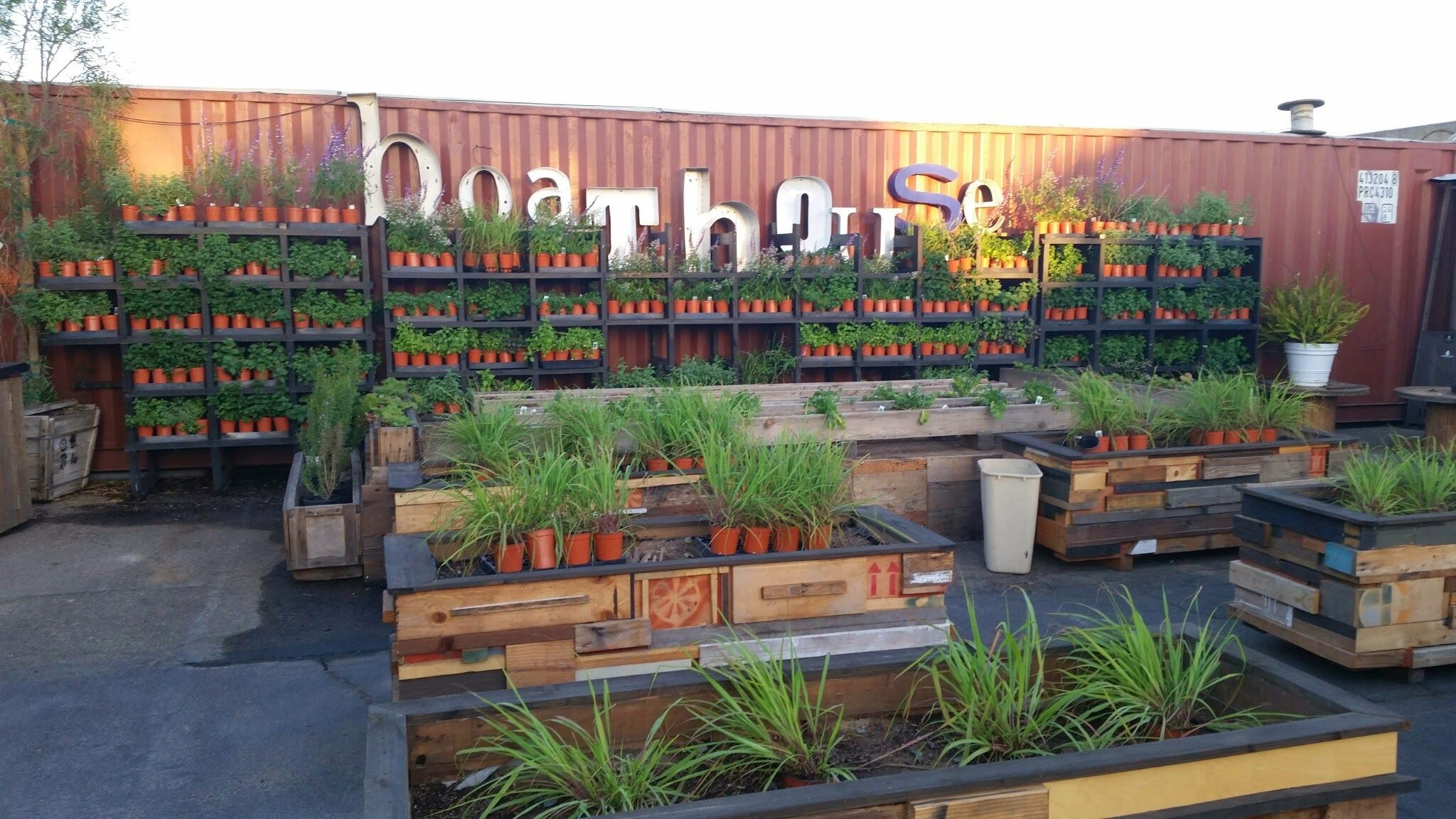 The Boathouse Collective Is An Awesome Restaurant In Costamesa Art Livemusic Read All About This New Amazing Place Here