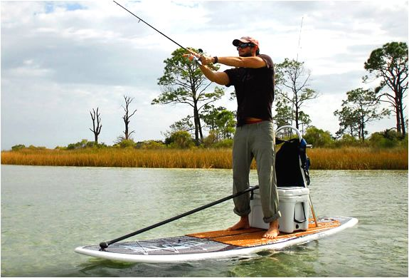 Stand Up Fishing Paddle Board By Bote Paddle Board Fishing Standup Paddle Sup Fishing