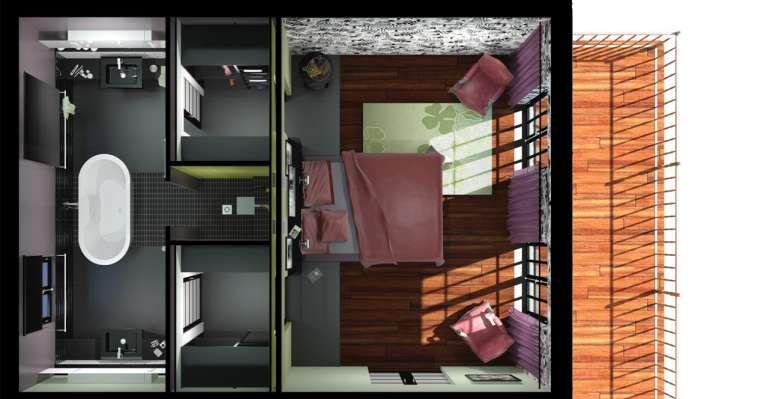 15 Chambre Avec Salle De Bain Et Dressing Salle De Bains Dressing Suite Parentale Dressing Salle De Bain Chambre Parentale Plan