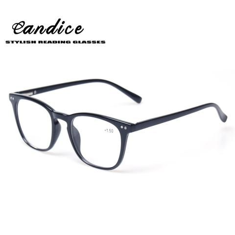 77cd1fe26c Classical Retro Round Frame Reading Glasses Qualiy Spring Hinge Stylish  Designed Men and Women Glasses for Reading