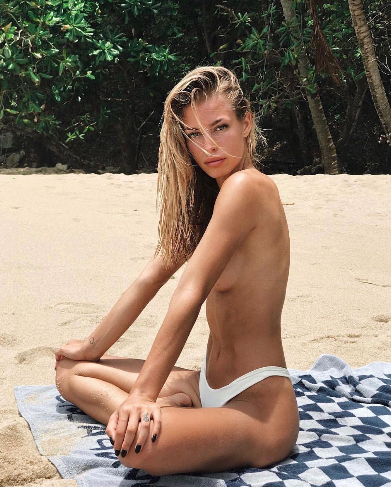 Jessica Goicoechea At Goicoechea22 Shee Bikinis Chicas Guapas Y