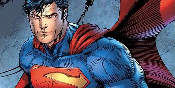 WWIII Black Adam VS New 52 Superman Wonderwoman Marty