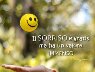 Il Sorriso è Gratis Cafe Italian Quotes Quotes E Buongiorno