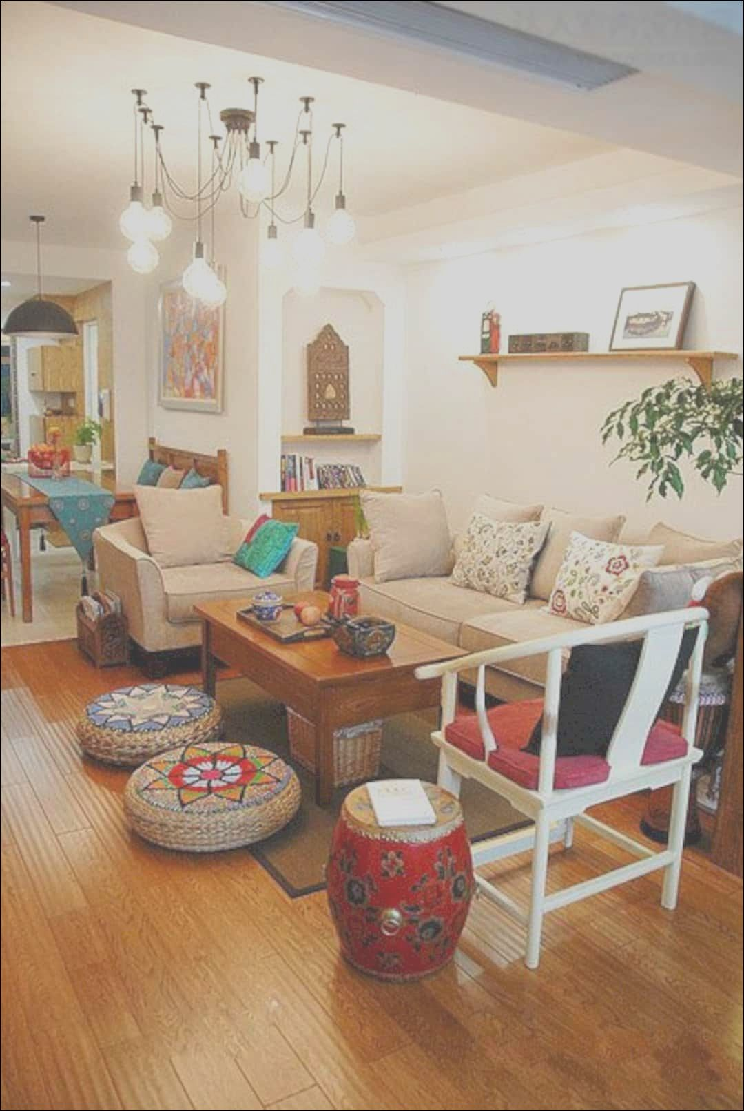 8 Perfect Interior Design Ideas For Small Indian Homes Images In 2020 Perfect Living Room Decor Living Room Designs India Indian Living Rooms