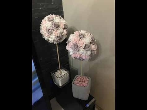 tuto l arbre   fleurs made in action