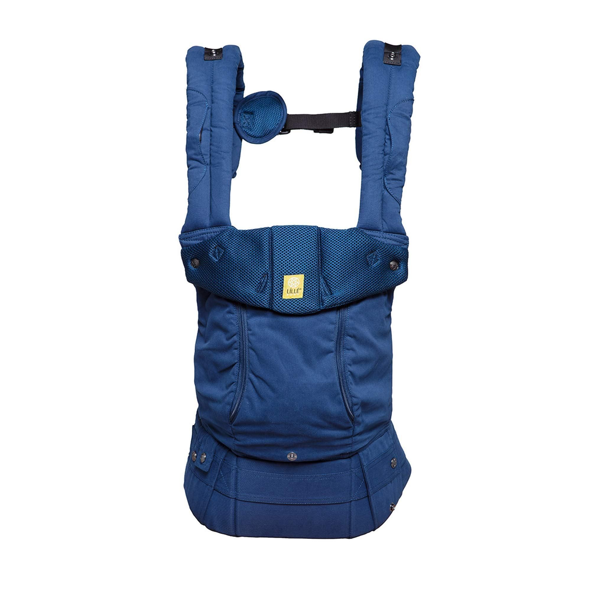 Lillebaby Complete All Seasons SIX-Position 360 Ergonomic Baby /& Child Carrier