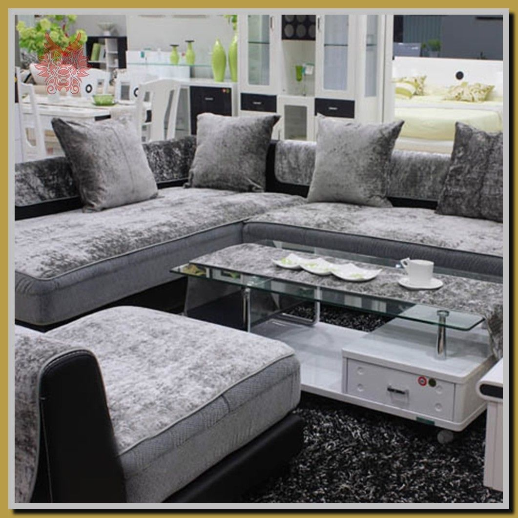65 Reference Of Sofa Covers Grey Velvet In 2020 Plush Sofa Cushions On Sofa Slipcovered Sofa