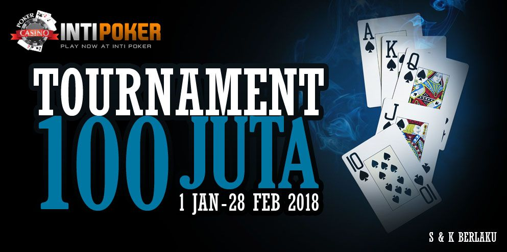 how to win a tournament poker
