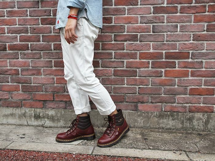 120e94d7d01 Dr.Martens(ドクターマーチン)ARCHIVE KAMIN HIKING BOOT(16707601 ...