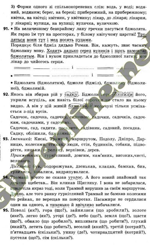 5е издание власенков гдз по русскому языку