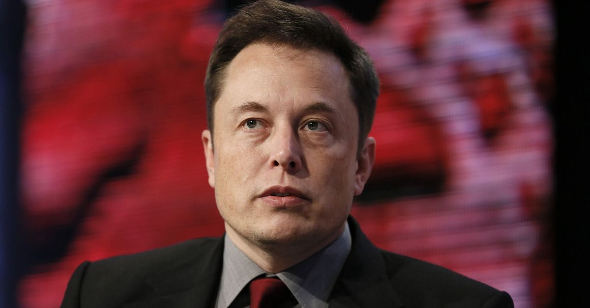 Elon Musk is building a Hyperloop test track, possibly in