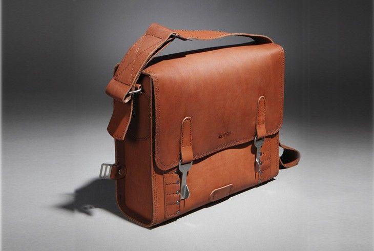 Kasperi Bespoke Bag