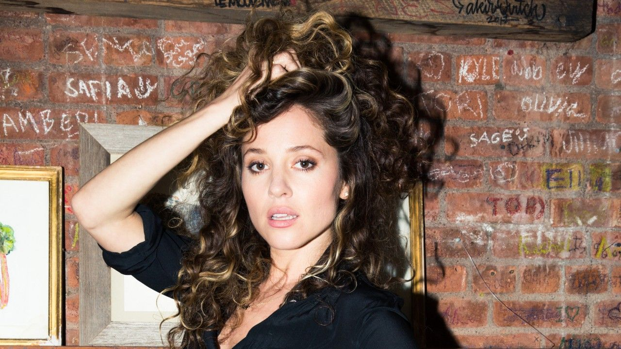 The Deuce s Margarita Levieva Used to Be a Wu Tang Clan Groupie