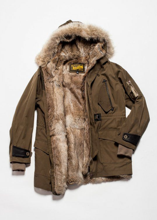 The 5 coats every man should have in his closet  f97f16284