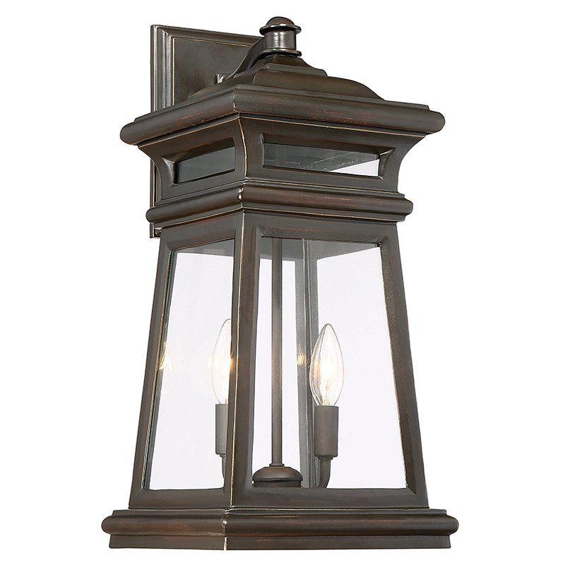 Savoy House Taylor 5 242 213 Outdoor Wall Lantern 5 242 213
