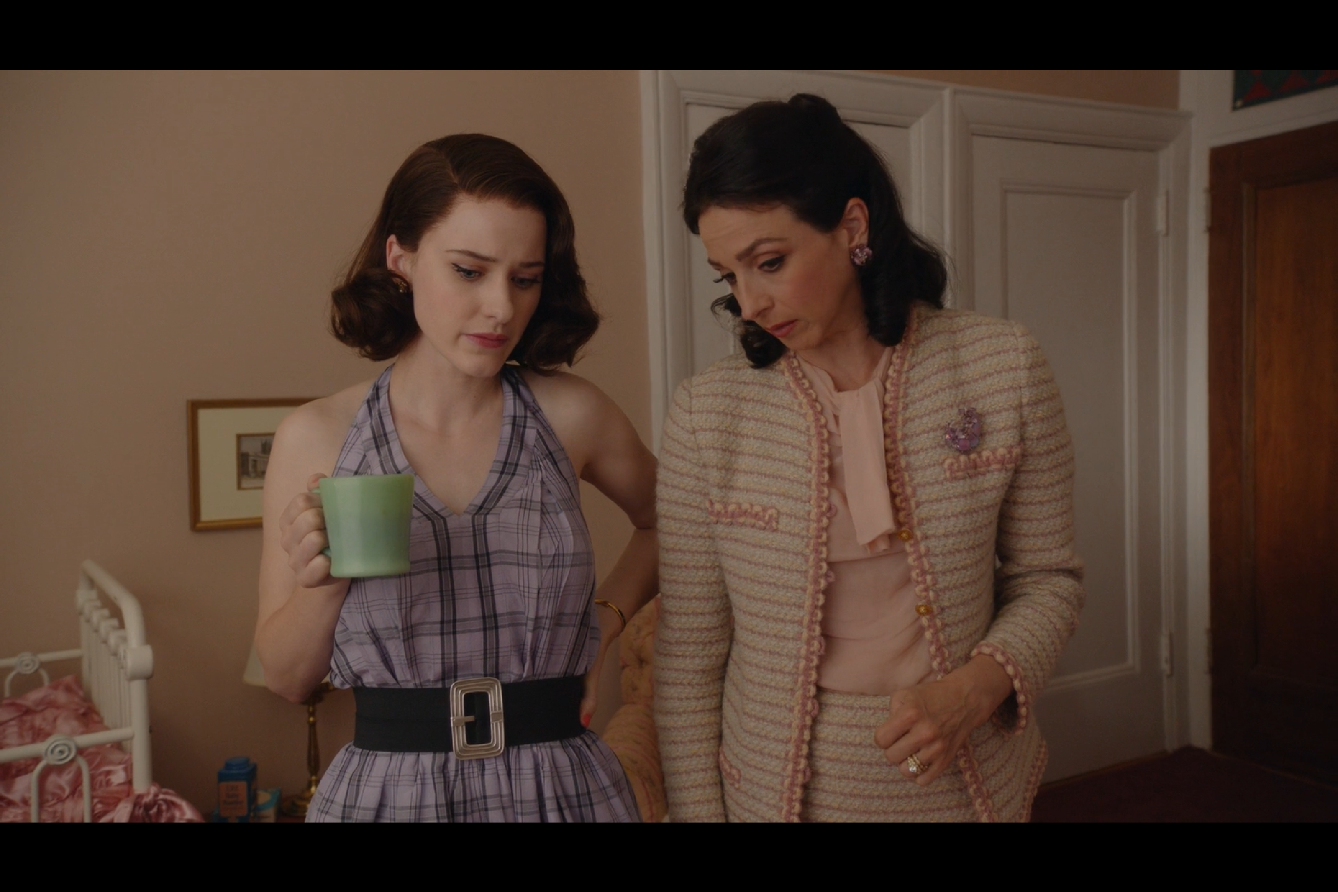 The Marvelous Mrs Maisel In 2019 Fashion 20th Century