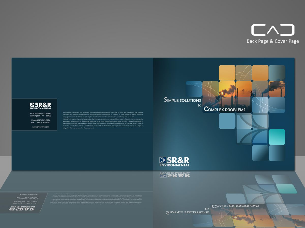 Brochure Design Design Design 689049 Submitted To