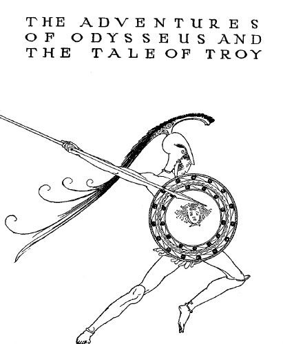 The Adventures of Odysseus and the Tale of Troy Content