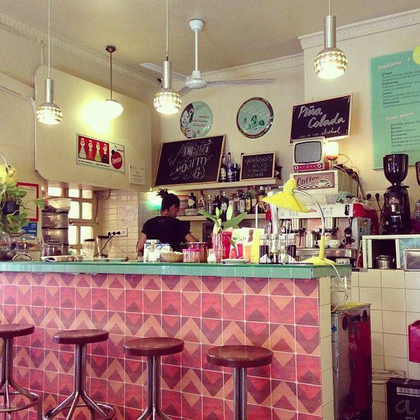 Lolina Vintage Cafe Reistips Lekker