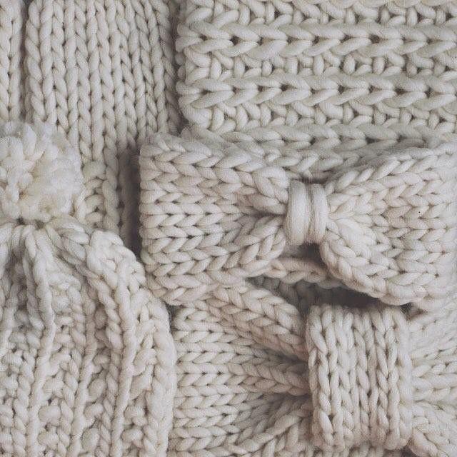 Blueberry Muffin Snood and Headband. Knitting + Winter   hats 8c9cb34ac7f