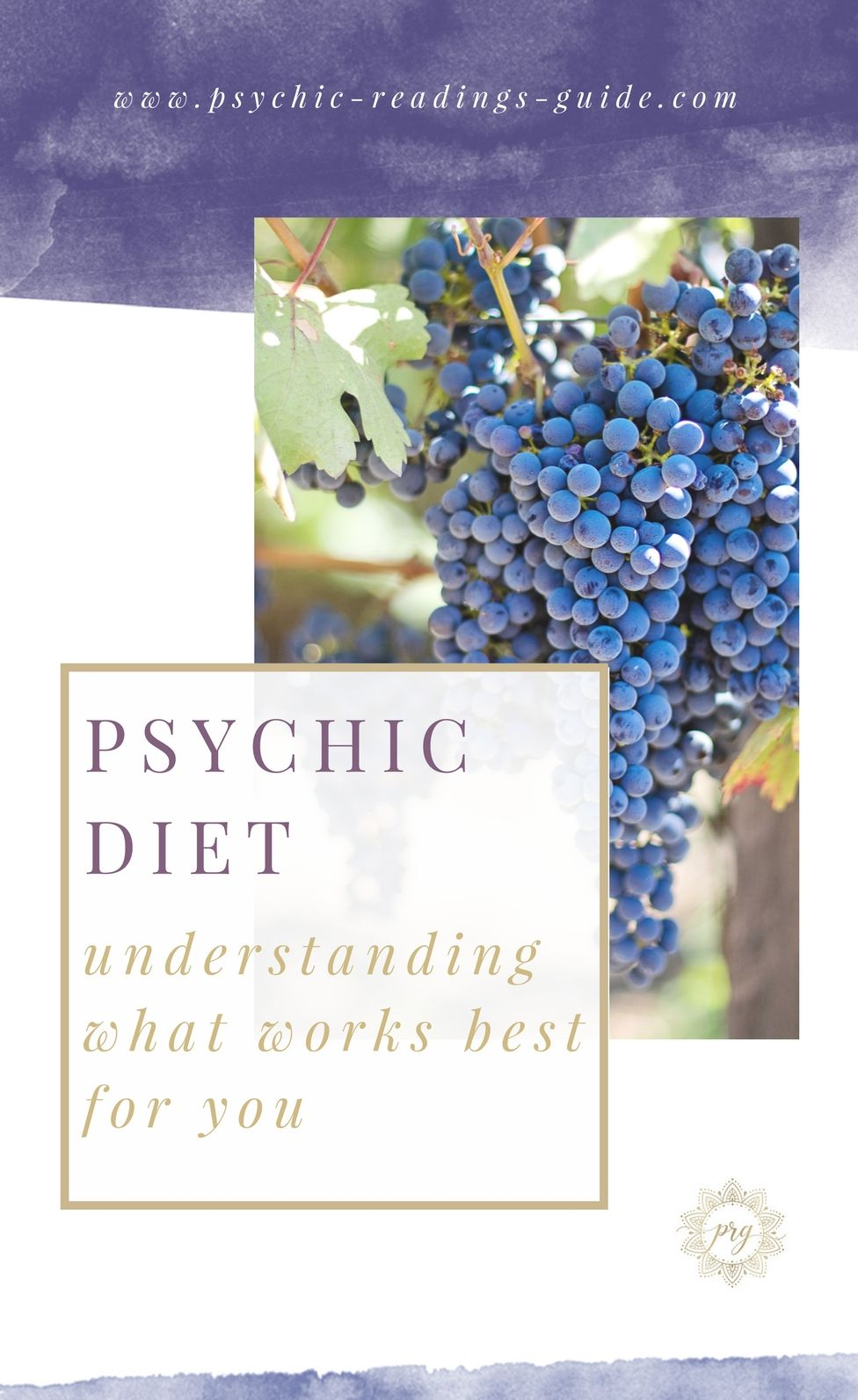 Psychic diet understanding what works best for you psychics