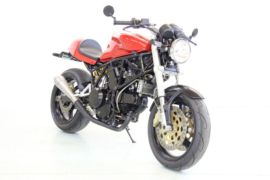 1198S Tri-color Corsa - Ducati.ms - The Ultimate Ducati