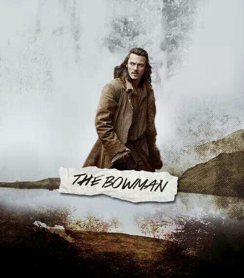 The Hobbit :The Desolation of Smaug