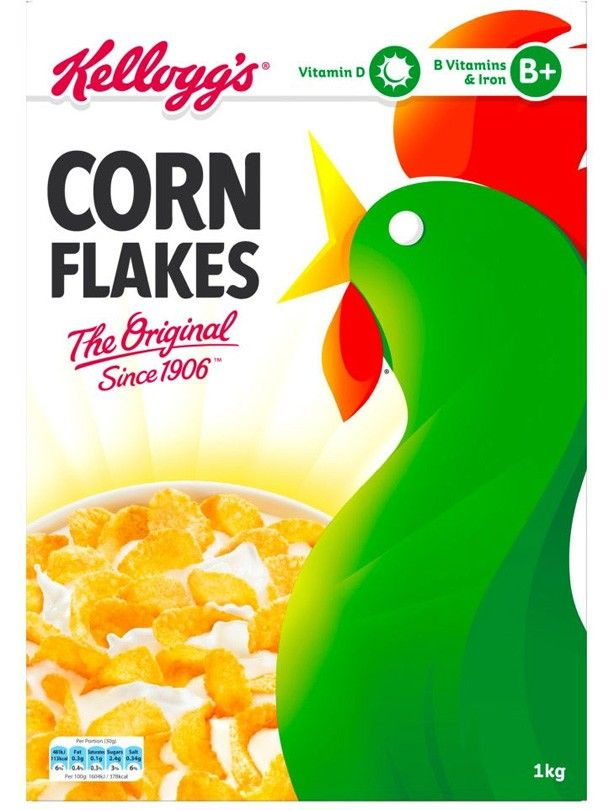 Healthy Cereal The Best And Worst Cereals Revealed Corn Flakes