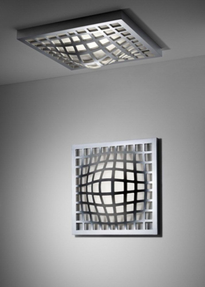 Wall lamps Lamp Kwark by Fabbian fabbian
