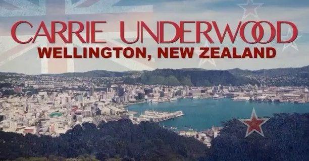 Official Carrie Underwood Instagram @carrieunderwood