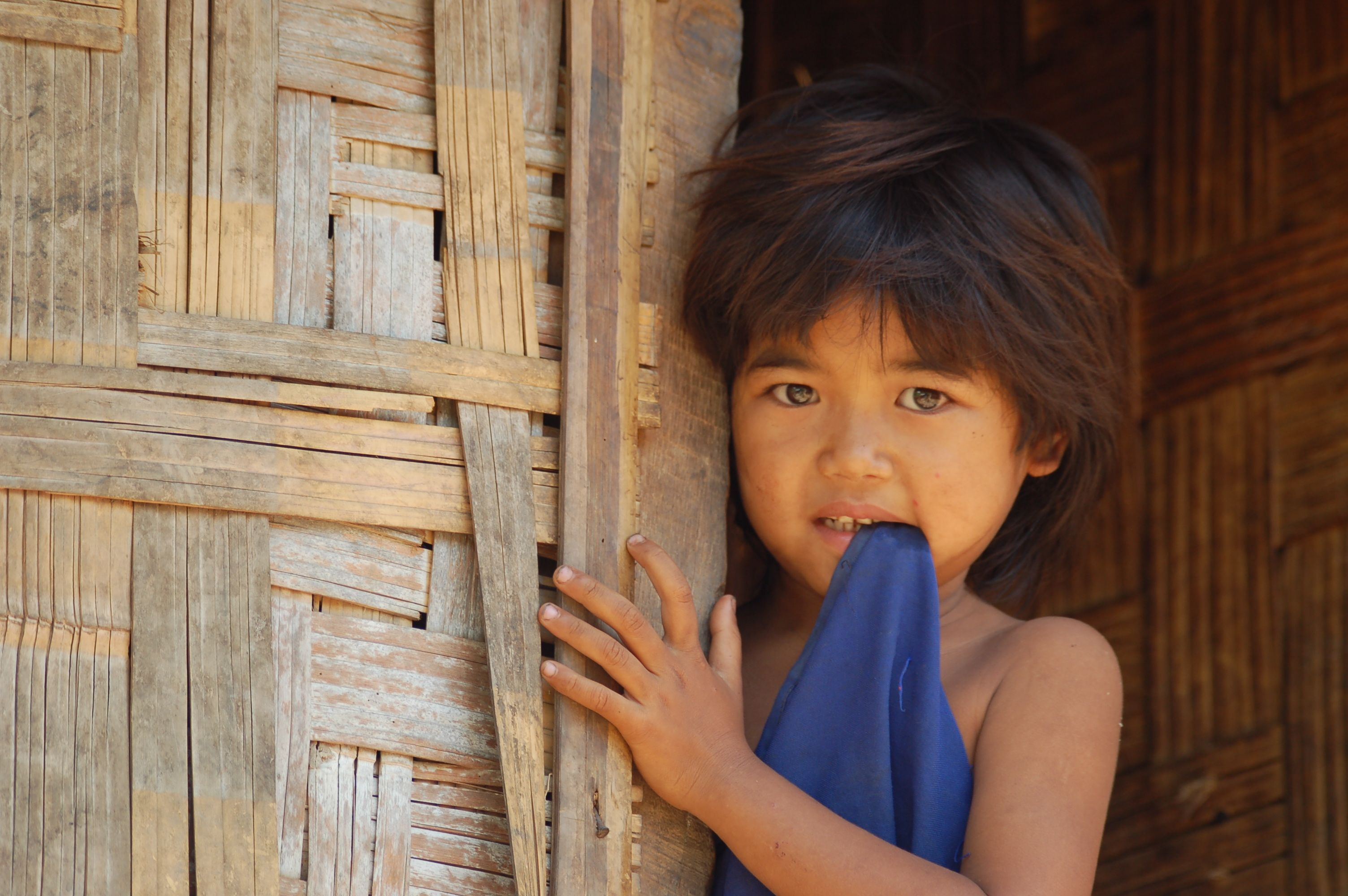 Laos girl cuties