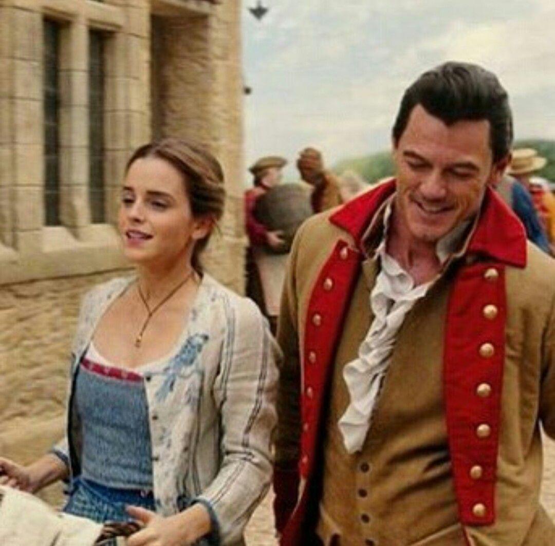 Wasn T I Great No Gaston You Weren T Then Again You