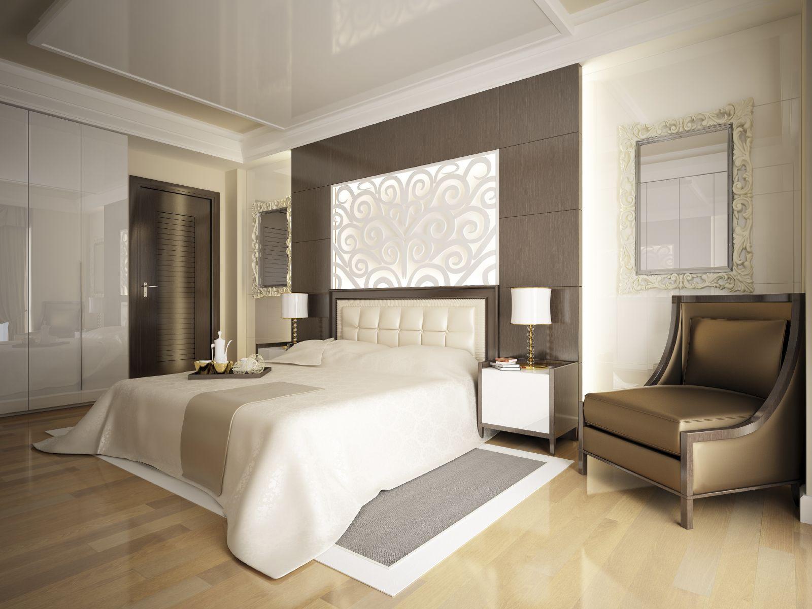75 Primary Bedrooms with Hardwood Flooring (Photos