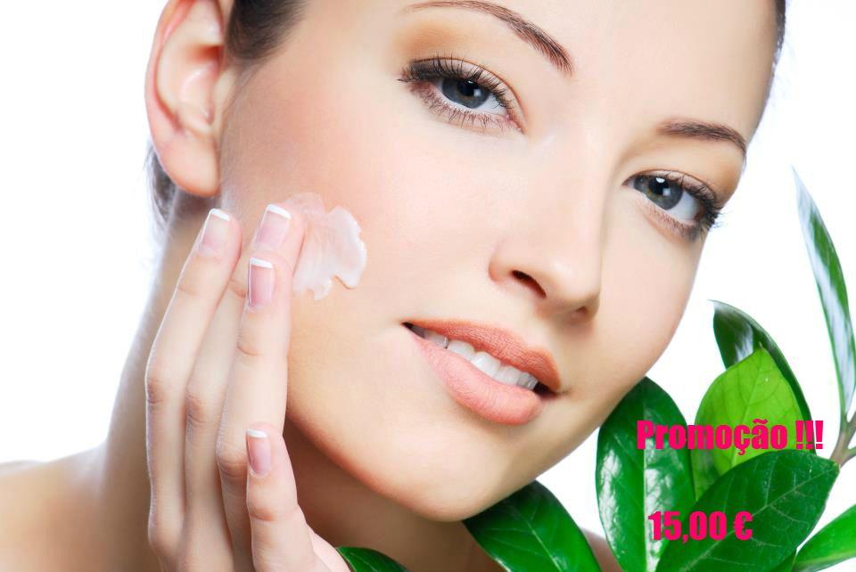 Limpeza De Pele Facial Higienizacao Profunda Do Rosto Com Extracao