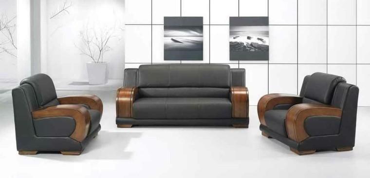 Moderne Sofas - unglaubliche Designs für zu Hause Möbeldesign