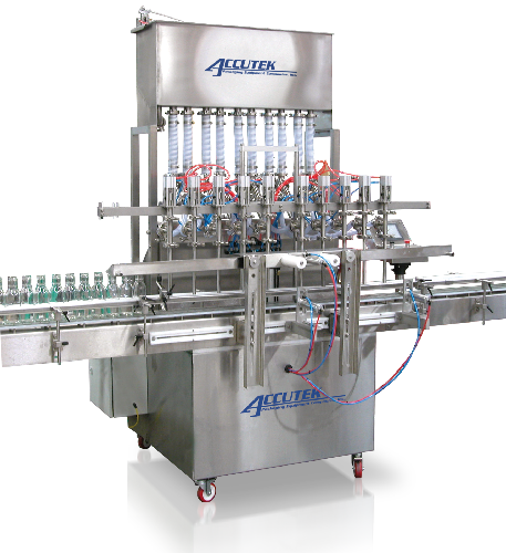 At Accutek We Manufacture Various Types Of Filling Machines Which Include Auger Fillers Piston Fillers Ti Packaging Machine Bottle Packaging Filling System