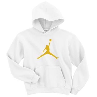 9ccbabb181a Air Jordan Gold SWEATER AND HOODIE in 2019
