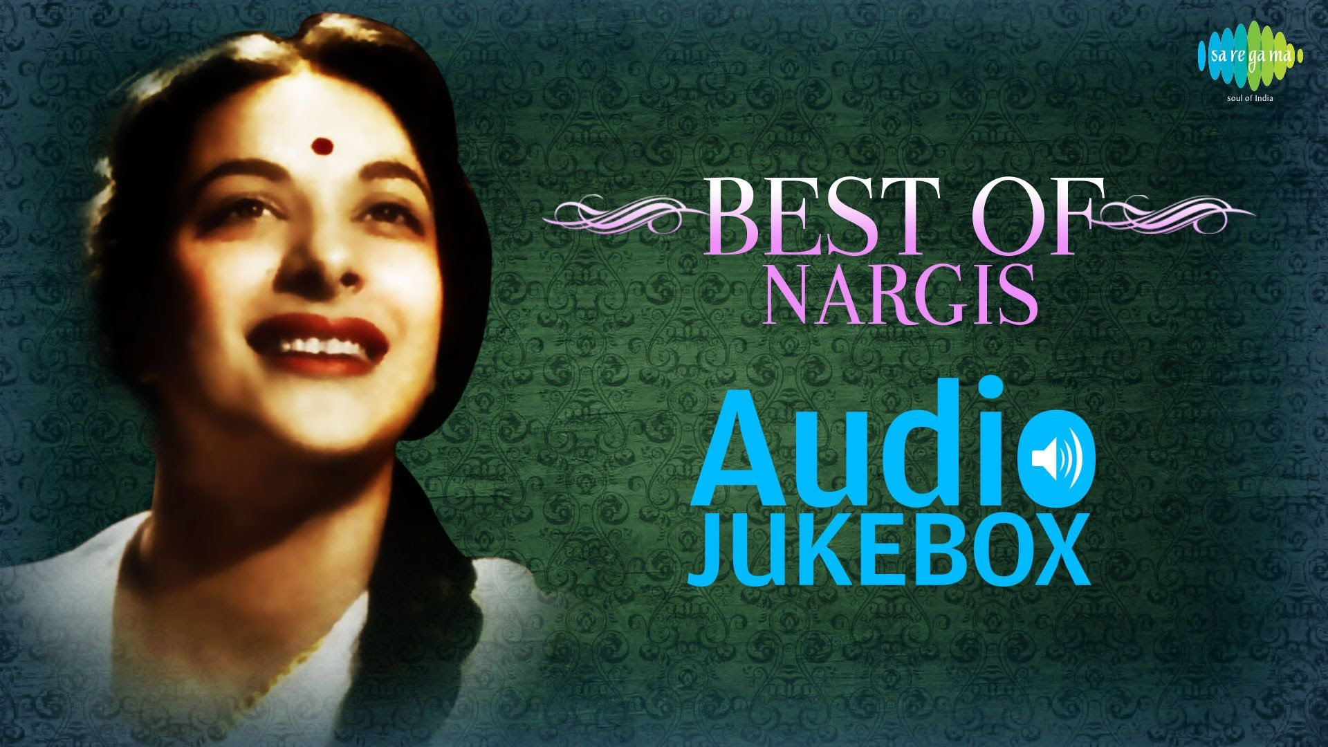 Best Nargis Songs Pyar Hua Ikrar Hua Audio Jukebox