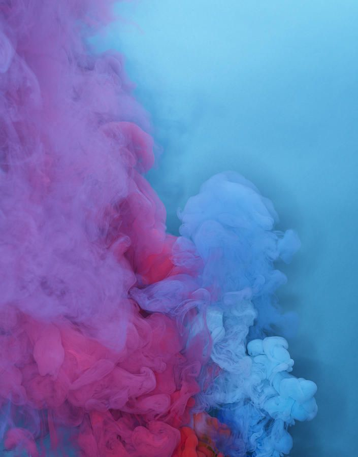 Colored Smoke By Henrik Sorensen Colored Smoke Smoke Background