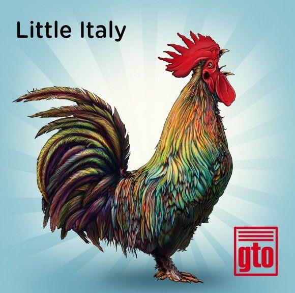 Recensione Gto: Little Italy