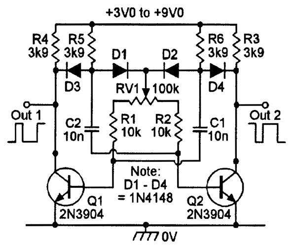 Bipolar Transistor Cookbook — Part 6 (With images